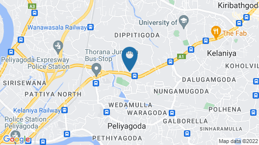 APL Apartments Map