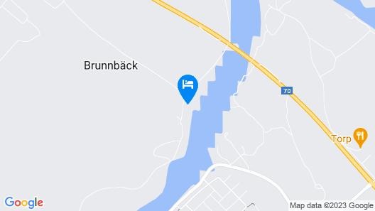 Brunnbäcks Herrgård Map