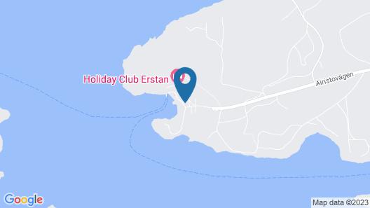 Holiday Club Airisto Map
