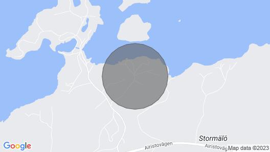 Lillmalo Talo, Nukkuu 5 Map