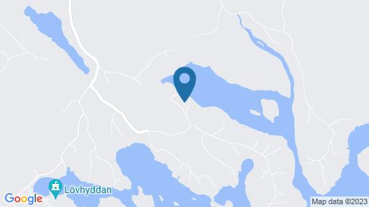 Köningsviken vacations in Sipoo Map