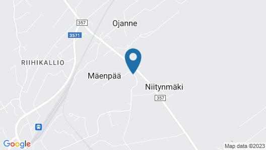 Majatalo Torppa Map