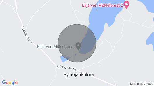 Vacation Home Merenneito in Pöytyä - 7 Persons, 1 Bedrooms Map