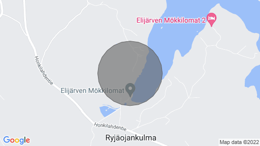 Vacation Home Meripoika in Pöytyä - 5 Persons, 1 Bedrooms Map