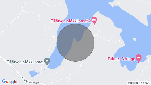 Vacation Home Elimäki in Pöytyä - 12 Persons, 2 Bedrooms Map