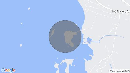 Vacation Home 6793. in Säkylä - 8 Persons, 2 Bedrooms Map