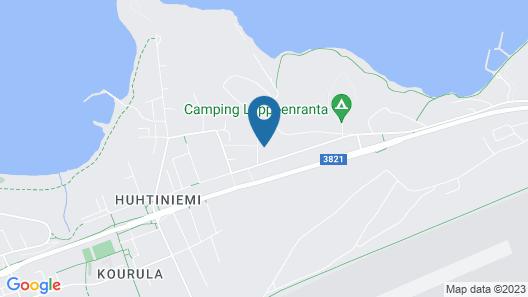 Summer Hotel Karelia-Park Map