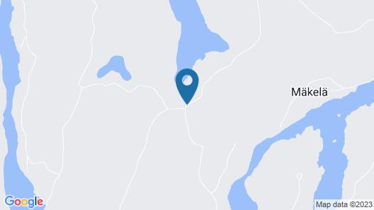Iken Mökit Map