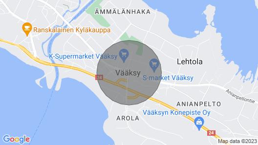 Vaaksy Talo, Nukkuu 2 Map