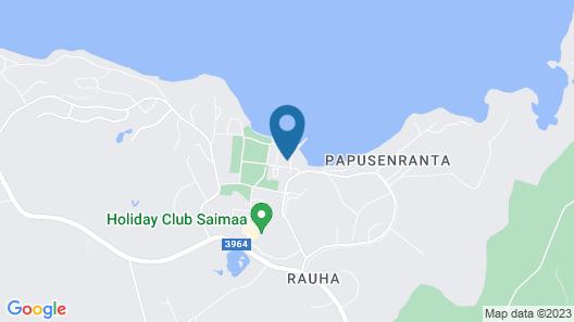 SResort Marina Villas Map