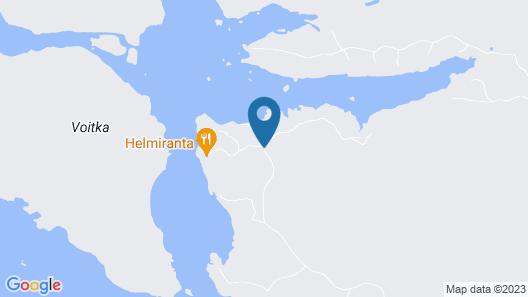 Hyvinvointi- ja Elämyskeskus Helmiranta Map