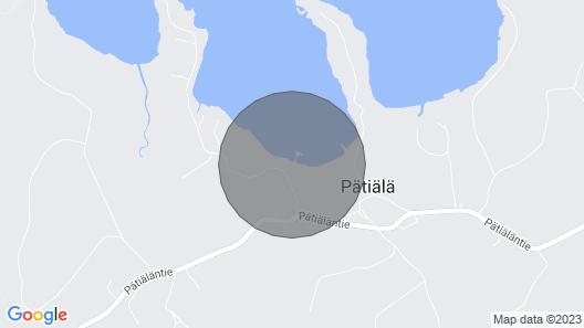 Patiala Talo, Nukkuu 5 Map