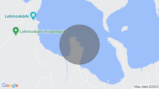 Patiala Talo, Nukkuu 4 Map