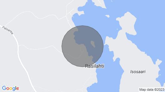 Porasa Talo, Nukkuu 6 Kanssa Ilmastointi ja Wifi Map