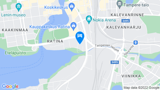 2ndhomes Tampere