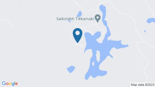 Salkolahti Minttu Map