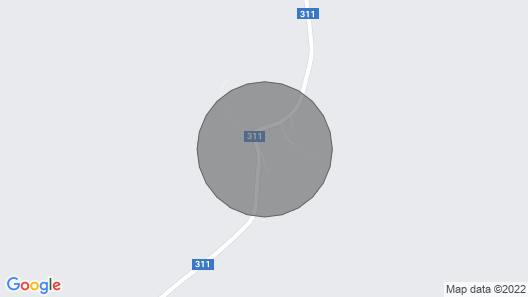 1 Bedroom Accommodation in Idre Map