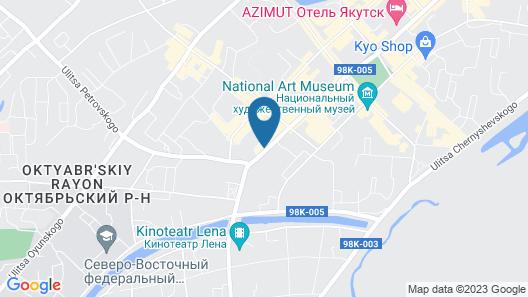 Sonata Map
