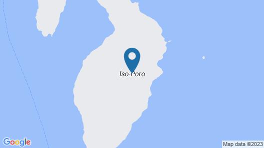 Little Finland Map