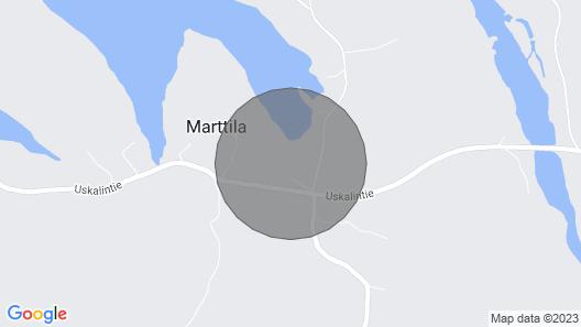Vacation Home Cjoe120 in Joensuu - 6 Persons, 1 Bedrooms Map