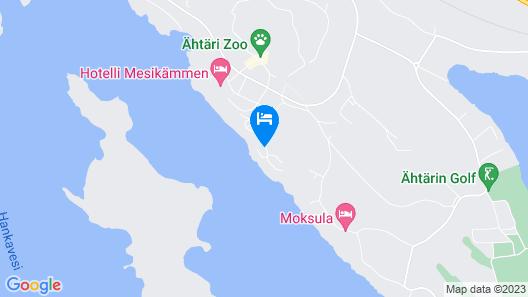 Naava Resort Map