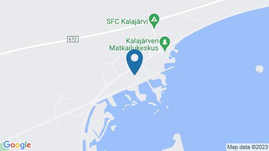 Jääskän Loma Chalet Seinäjoki Map