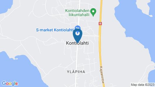 Karelia Bed Map