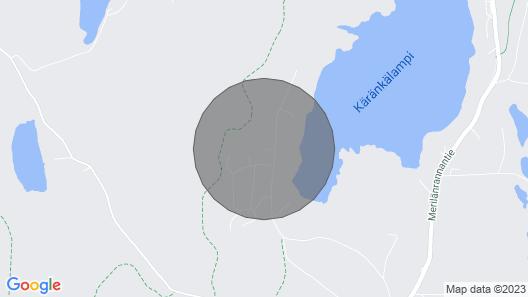 Vacation Home Kolin Helmi 2 in Lieksa - 6 Persons, 2 Bedrooms Map