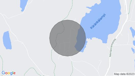 Vacation Home Kolin Helmi 1 in Lieksa - 5 Persons, 2 Bedrooms Map