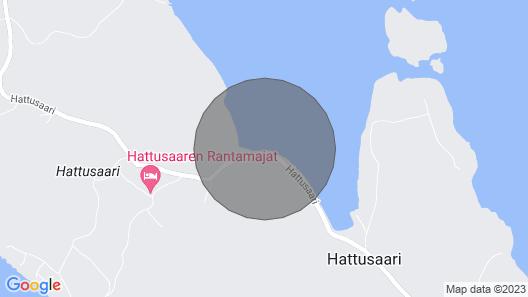 Vacation Home Turulan Hiekka in Lieksa - 4 Persons, 1 Bedrooms Map