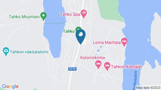Vacation Home Alppitalo Punatähti 7 apt 2 in Nilsiä - 6 Persons, 2 Bedrooms Map