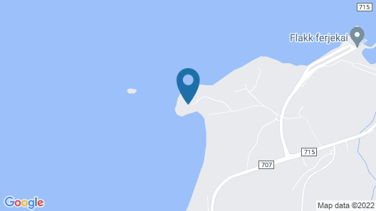 The Oceanfront Map