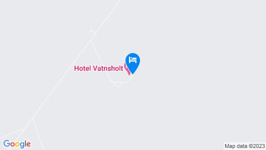 Vatnsholt Map
