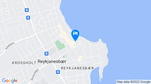 Hotel Jazz Map