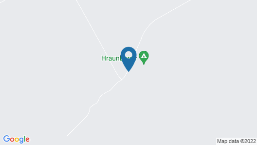 Hraunborgir Holiday Homes Map