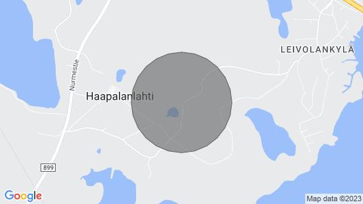 Kukkola Talo, Nukkuu 15 kanssa WiFi Map