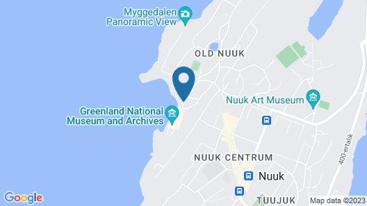 Beautiful Whole Home Map