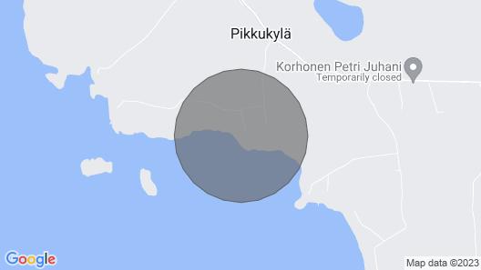 Vacation Home Keskikallio, Nuasjärvi in Sotkamo - 8 Persons, 2 Bedrooms Map