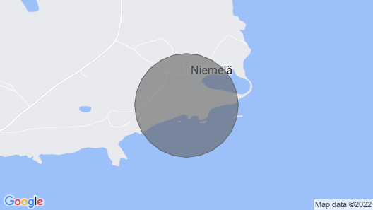 Vacation Home Suopursu in Sotkamo - 6 Persons, 1 Bedrooms Map