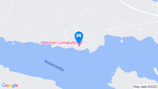 Lentiira Holiday Village Map