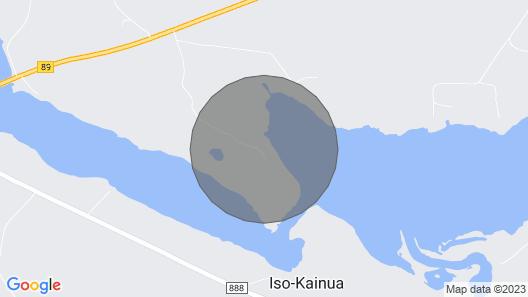 Vacation Home Revonkanta in Ristijärvi - 6 Persons, 2 Bedrooms Map