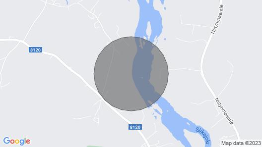 Vacation Home Ryytilänranta in Siikajoki - 8 Persons, 2 Bedrooms Map