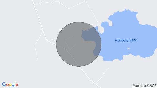 Vacation Home Korpirinne in Ylikiiminki - 6 Persons, 2 Bedrooms Map