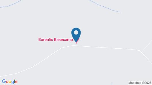 Borealis Basecamp Map