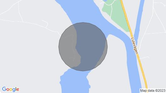 2 Bedroom Accommodation in Sävast Map