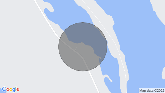 2 huonetta majoitus Arvidsjaur Map