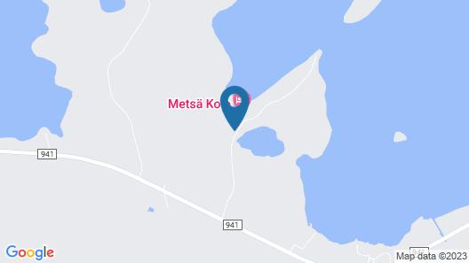 Metsä Kolo Map