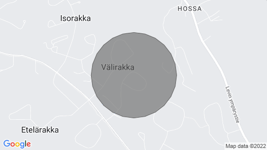 Vacation Home Suksitie 11 b in Kittilä - 4 Persons, 1 Bedrooms Map