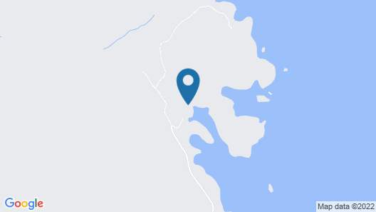 4 Star Holiday Home in Ballstad Map