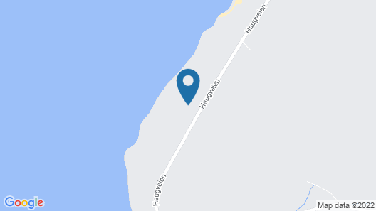 4 Star Holiday Home in Gravdal Map